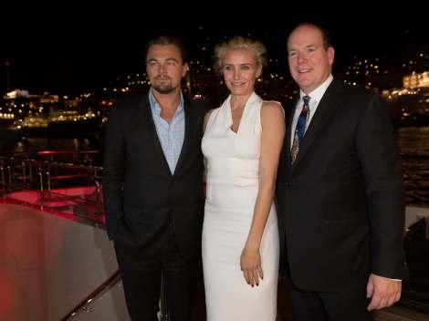 TAG Heuer Host 2013 Monaco Grand Prix Party