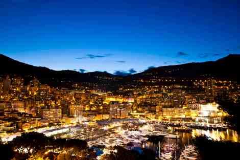 Motor Racing - Formula One World Championship - Monaco Grand Prix - Thursday - Monte Carlo, Monaco