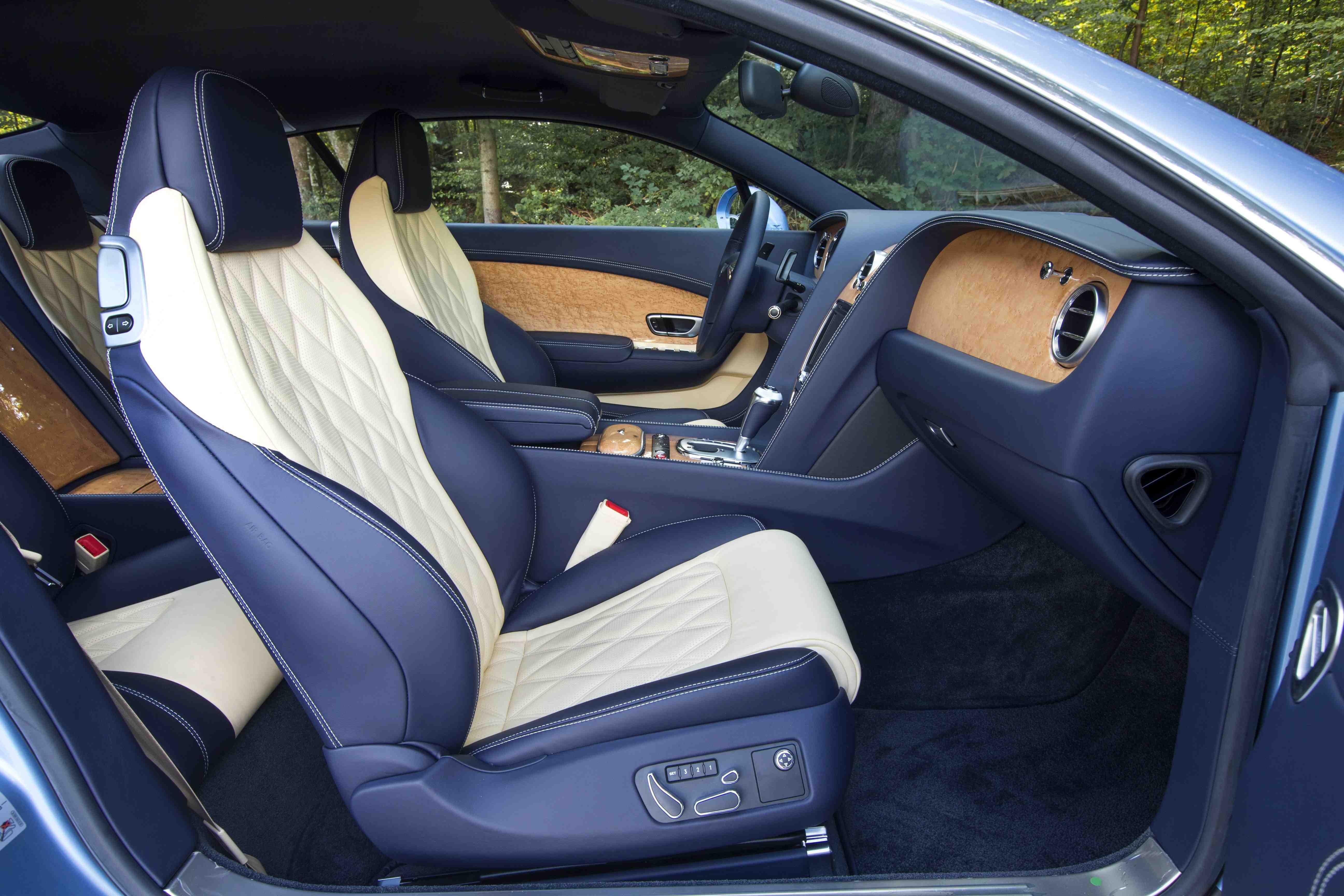 Test Drive Bentley Continental Gt Speed F1socialdiary