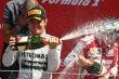 Motor Racing - Formula One World Championship - British Grand Prix - Race Day - Silverstone, England